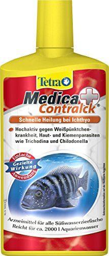 Tetra Medica ContraIck