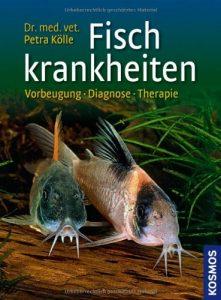 Hier findest du Bücher zum Thema Fischkrankheiten