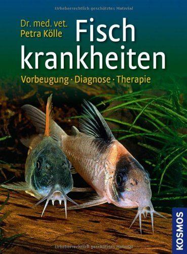 Bücher zum Thema Fischkrankheiten