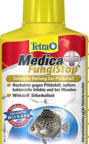 Tetra Medica FungiStop gegen Verpilzungen