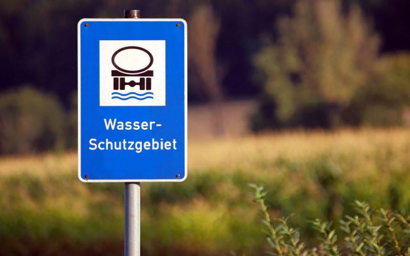 Wasserschutz durch Starterbakterien
