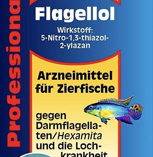 Sera med Professional Flagellol