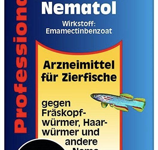 Sera med Professional Nematol
